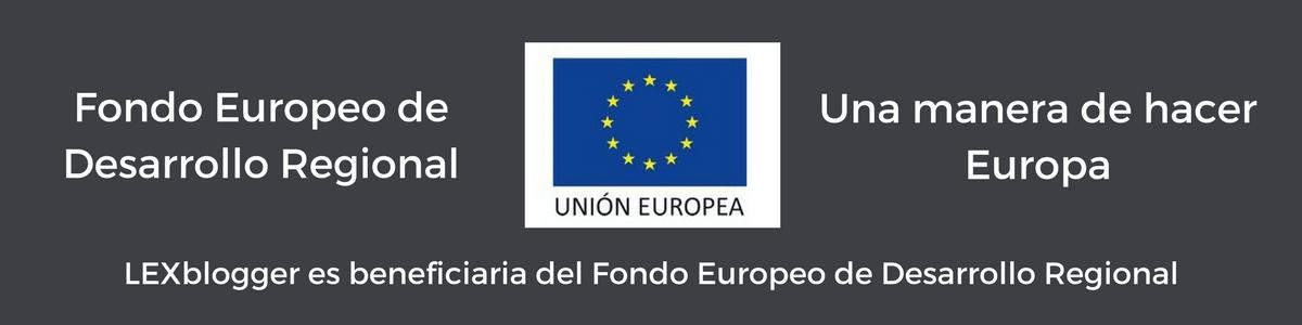 Proyecto cofinanciado por FEDER