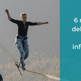6 riesgos que debes evitar al vender infoproductos
