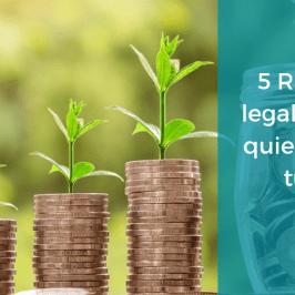 5 Razones para legalizar tu web si quieres ver crecer tu negocio (F)