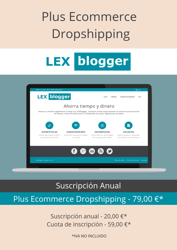 Plus Ecommerce Dropshipping - LEXblogger