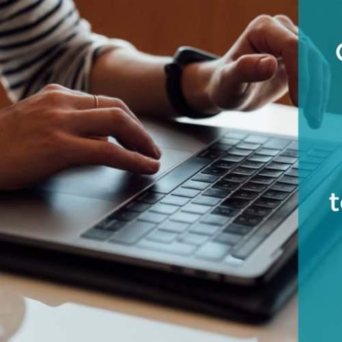 Copywriter y redactor: tú también necesitas textos legales en tu web