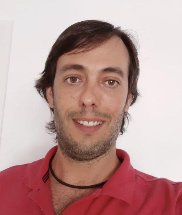 Francisco Dominguez - LEXblogger